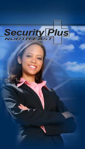 Security Plus Northeast